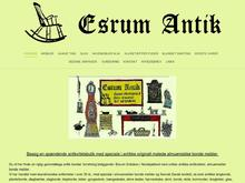 Esrum Antik v/Peter Hassing
