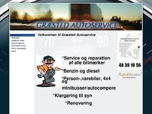 Græsted Autoservice v/Tom Michael Hansen