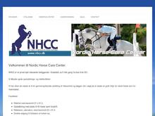 NORDIC HORSE CARE CENTER ApS
